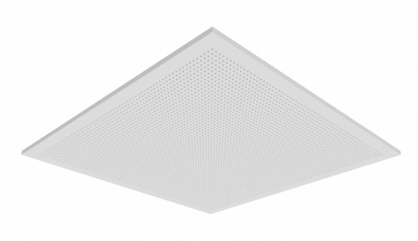 Nowy wzór perforacji płyt sufitowych
