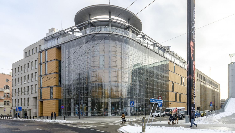 Lubelskie Centrum Konferencyjne