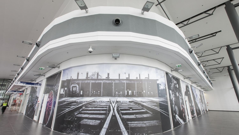 Dworzec Kolejowy Poznań Główny