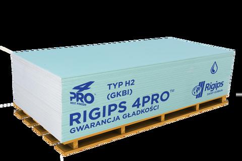 Rigips 4Pro typ H2 1200x12,5