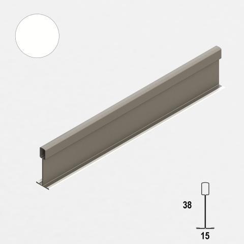 QUICK-LOCK T15 profil nośny do korytarzy gr.0,5mm_T15-38 Korytarzowy_podginany_PIM.jpg