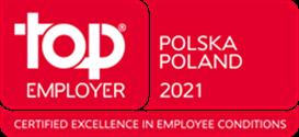 Top Employer PL 2021