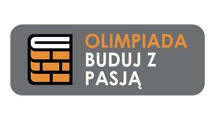 Buduj z pasją - logo