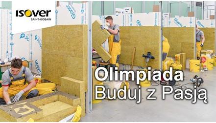 Buduj z pasją 2021 - film z finału Olimpiady