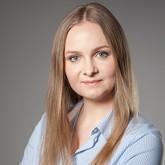Karolina Kośmicka