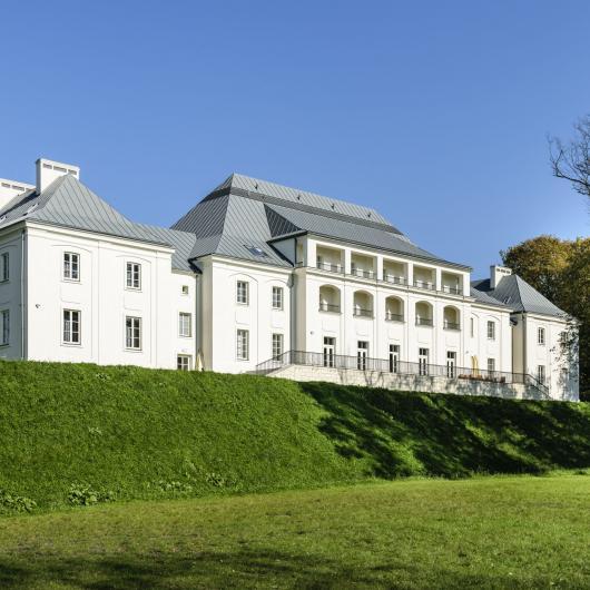 Hotel Zamek Biskupi