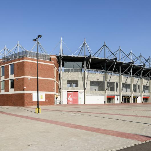 Stadion Widzew Łódź