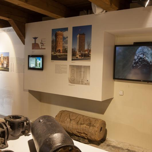Centrum Techniki Rozwoju Regionu Muzeum Nowoczesności