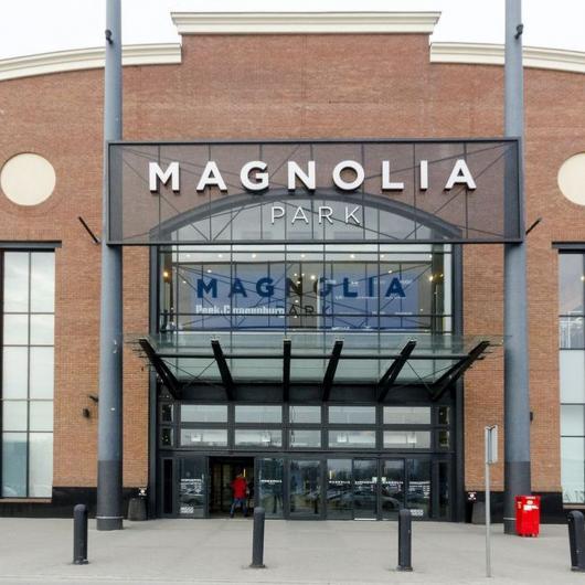 Magnolia Park II