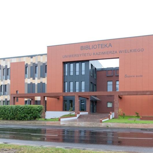 Biblioteka Główna Uniwersytetu im. Kazimierza Wielkiego