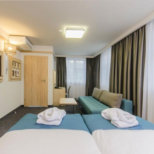 Hotel Legend Kraków