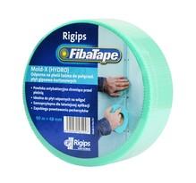 FibaTape - siatka spoinowa samoprzylepna RIGIPS Mold-H (Hydro) do płyt Glasroc H_RIGIPS_Akcesoria_11515770_FibaTape Mold-X (Hydro)_szer_48_mm_L_90_m.jpg