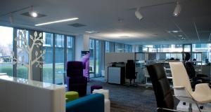 Platinium Business Park III i IV