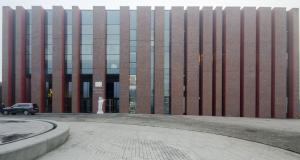 NOSPR Sala Kameralna
