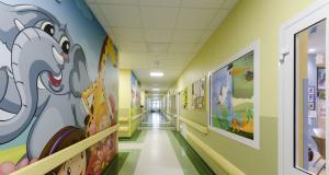 Szpital Wojewódzki w Rzeszowie - Oddział Hematologii